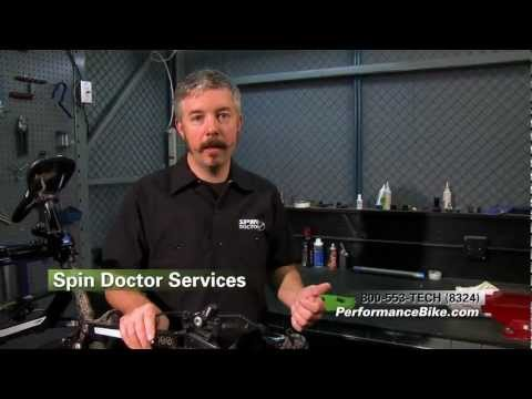 How to Replace Disc Brake Pads by Performance Bicycle