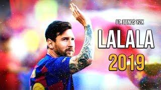 Lionel Messi ► Lalala - bbno$, y2k ● Goals & Skills 2018/2019