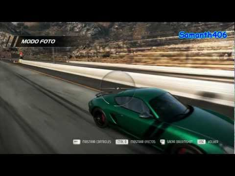 NFS Hot Pursuit: Hidden Stuff