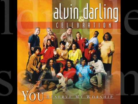 All Night by Alvin Darling and Celebration