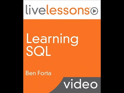 Learning SQL: Use the SELECT Statement