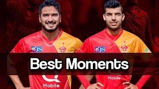Top 15 Best Moments   PSL