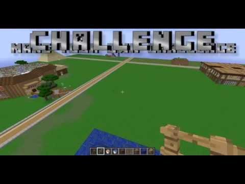Make Your Own Challenge Challenge