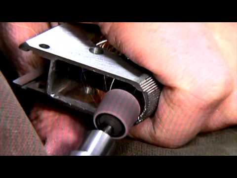 How Les Baer 1911s are made.