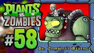 Last Stand: Pool - Plants vs  Zombies - PakVim net HD Vdieos