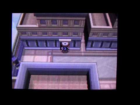 How To Get HM Strength In Pokemon Black And White