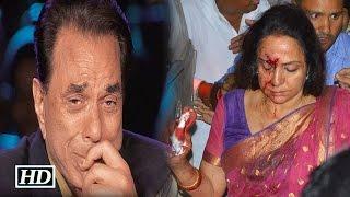 Dharmendra Reacts on Hema Malini