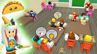 My Own Mexican Food Restaurant - Roblox Tycoon Online Game - Cookie Swirl C Video