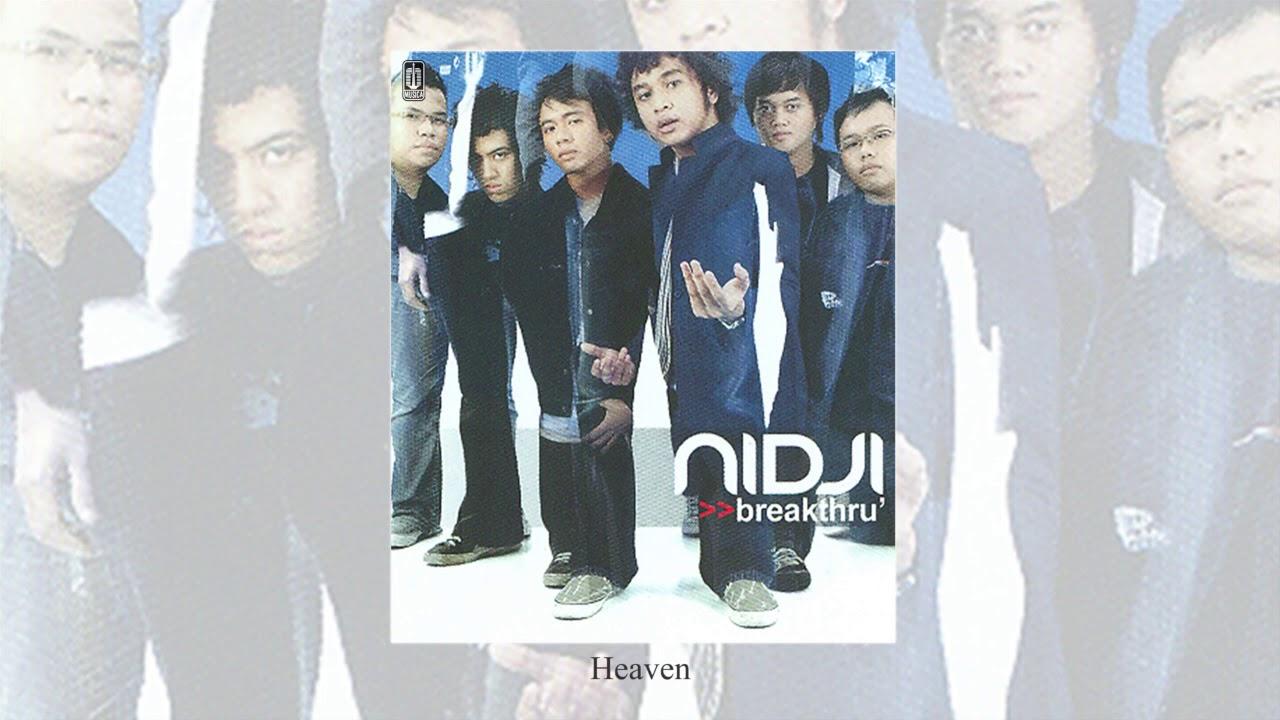 Nidji - Heaven