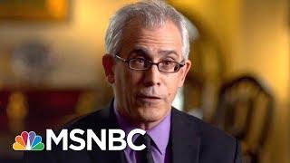 First Dossier News Lost Amid 2016 Bombshells | Rachel Maddow | MSNBC