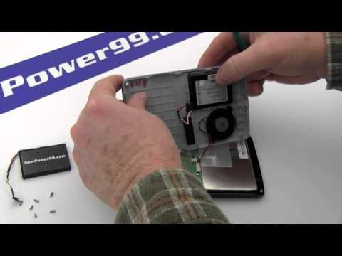 How to Replace Your Magellan Roadmate 5045-MU Battery
