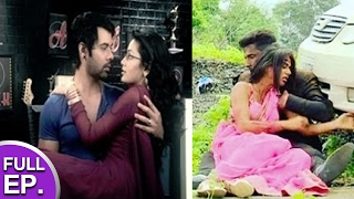 Abhi-Pragya's Love Hate Relationship, OMG!! Roshni To Die In A Car Accident In 'Jamai Raja' & More