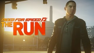 Need for Speed The Run - Episode 1 - Jack In NFS 2015?