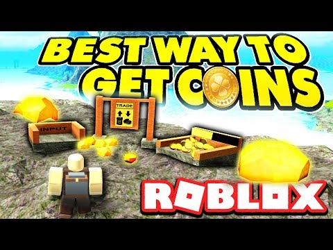 THE BEST WAY TO EARN GOLD COINS in Booga Booga!