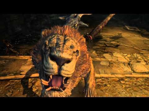 Dragon's Dogma: Dark Arisen Gameplay - PC