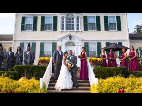 Brandon & Tanisha's Wedding