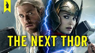 The (Possible) Philosophy of THOR: Love and Thunder – Wisecrack Edition