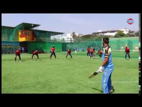 Karnataka Institute of Cricket (KIOC) Theme Song