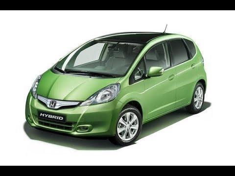 Honda Fit Hybrid 2012 Recommended Engine Oil in URDU