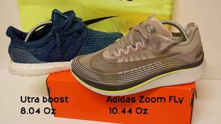 NIKE ZOOM FLY SP CAMO ON FOOT Videos 9tube.tv
