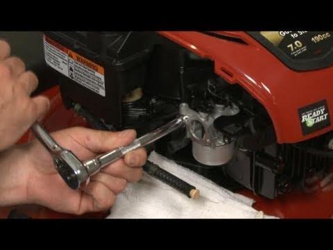 Lawn Mower Won't Stay Running? Briggs & Stratton Carburetor #799866