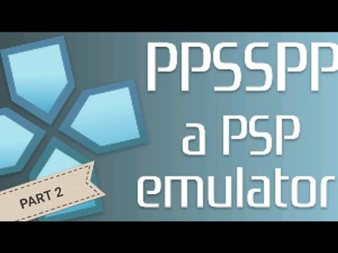 How to Extract and Play PSP Games on Android(Part 2)
