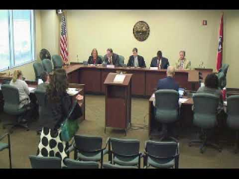 Court Reporters Board Meeting 2018 03 23