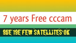 12 months free hd cccam server 2019 free cline for 12 months