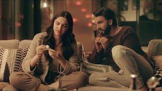LLOYD Airconditioner AD | Deepika Padukone | Ranveer Singh