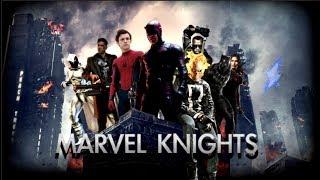 Marvel Knight