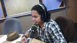 Hafiz @ Sarawak fm Part 1