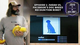 Judah vs. the Machines