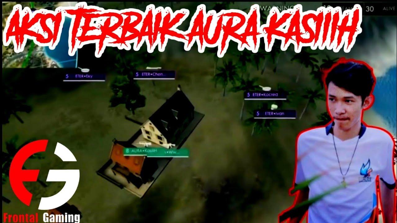 Download VIRAL..AKSI TERBAIK AURA KASIH DI TURNAMEN MERATAKAN 1 SQUAD||FANS WAJIB NONTON MP3 Gratis