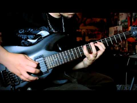 The Binding of Isaac Guitar Medley