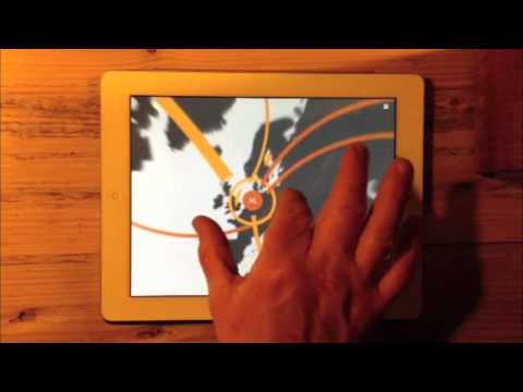 Prezzip iPad viewer demo