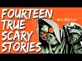 14 Scary Stories True Scary Horror Stories Reddit Let39s Not Meet And Others