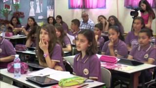 אחרית דבר - המורה אימאן עתאמנה-ח'לאילה
