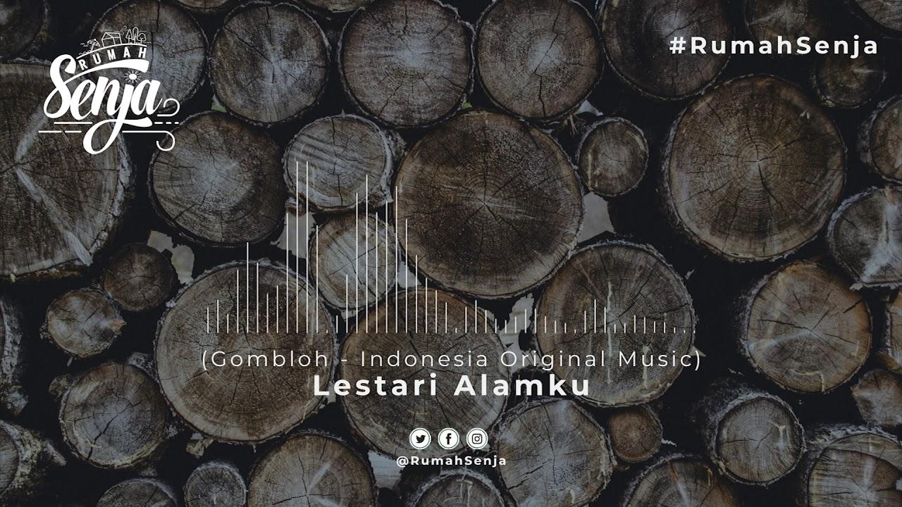 Download Lestari Alamku - Gombloh (Original Music) MP3 Gratis