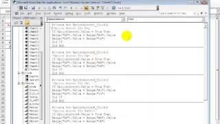 VB6 Tutorial - Option button  - PakVim net HD Vdieos Portal