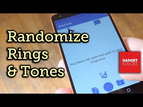Get Randomized Ringtones on Any Android Device [How-To]
