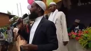 Munashid Sh Abdoosh Aliyyii.maal ja'an