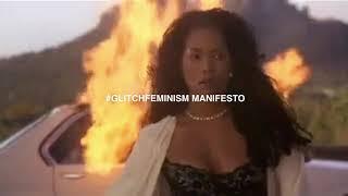 Legacy Russell: Glitch Feminism