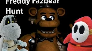 A JMD Movie: The Hunt for Freddy Fazbear