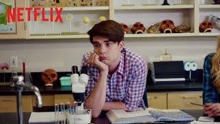 《奇愛力克斯》– 正式預告 [HD] – Netflix