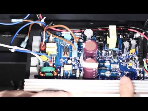 Replacing the Motor Controller on a Incline Trainer