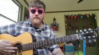 Singles You Up -- Jordan Davis // easy guitar tutorial