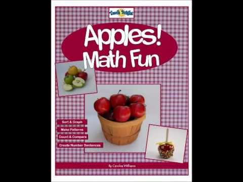 Graphing Apples