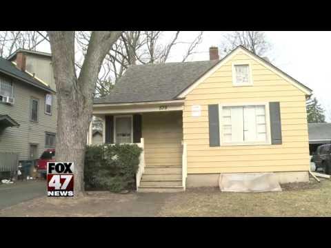 Recent string of burglaries in East Lansing