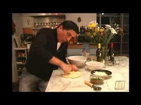 How To Make Margarita Pizza - Italian American Network
