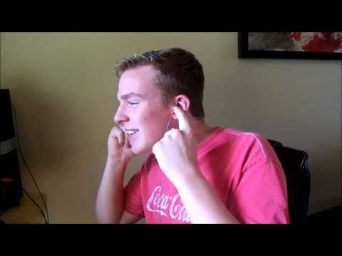 Ethan Tries to Speech Jam